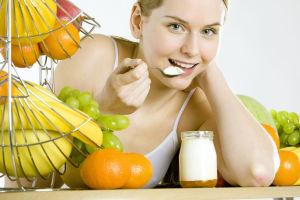 Protein Rich Diet Foods