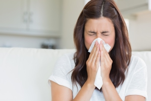 Natural Ways to Reduce Your Allergy Symptoms